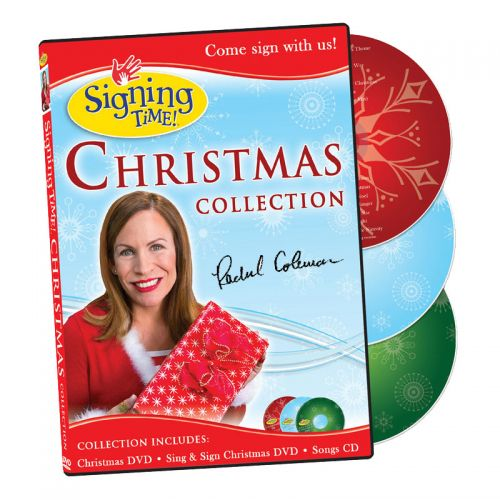 It's Christmas in July - $10 DVD Sale - Autographed Christmas DVD